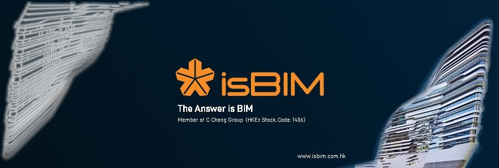 isBIM Limited's banner