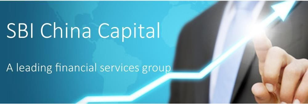 SBI China Capital Holdings Limited's banner