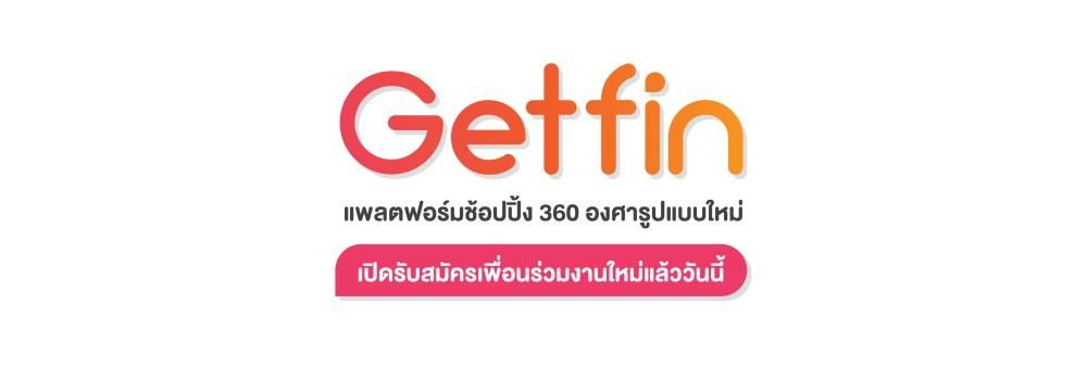 GETFIN CO., LTD.'s banner