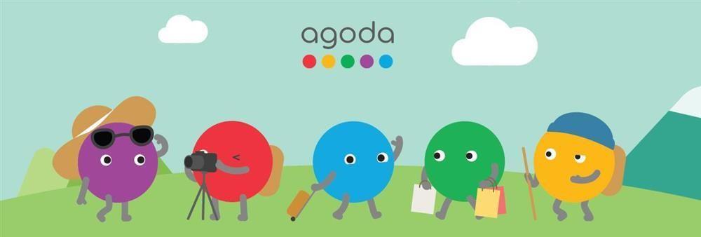 Agoda Services Co., Ltd.'s banner