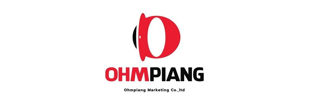 Ohmpiang Marketing's banner