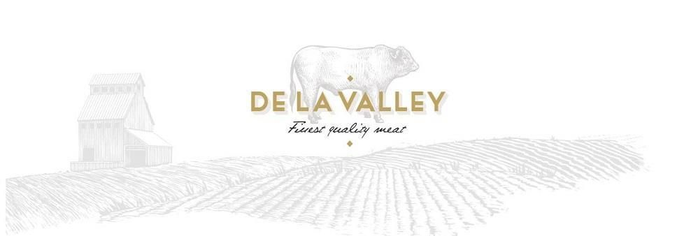 De La Valley Limited's banner