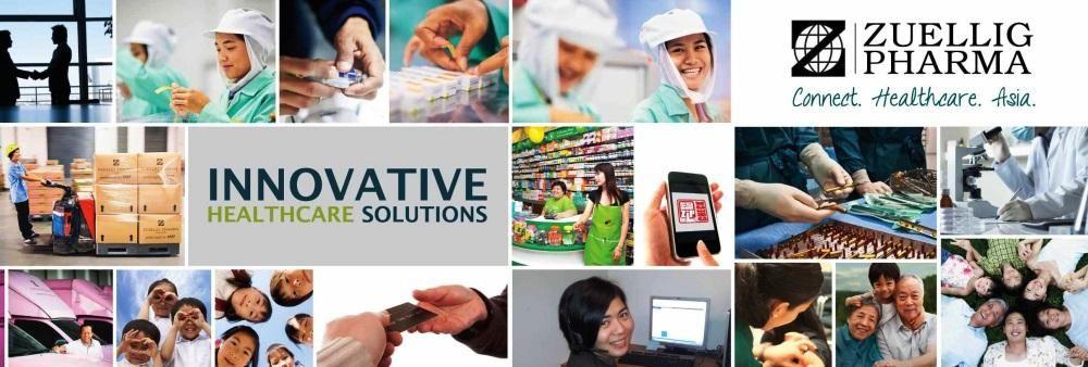 Zuellig Pharma Ltd.'s banner