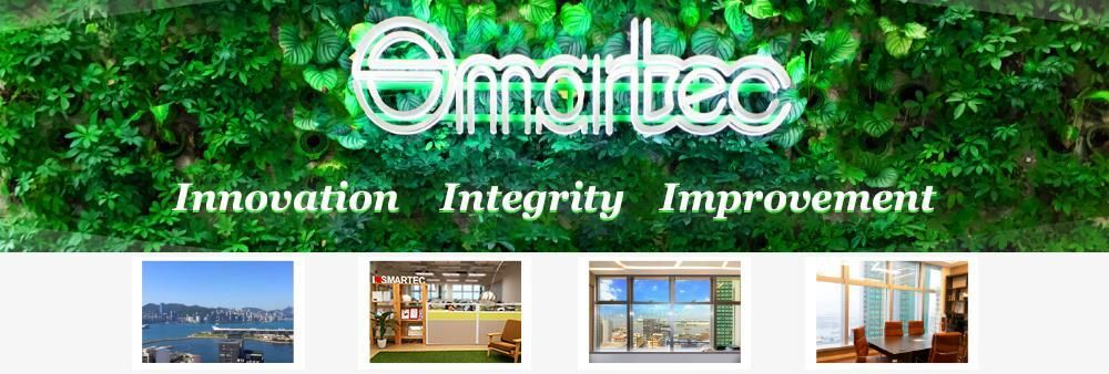 Smart Technologies & Investment Limited's banner