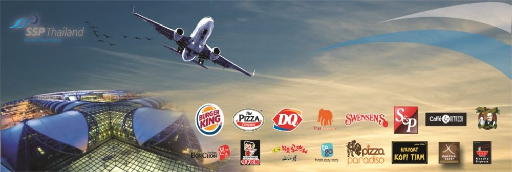 Select Service Partner Ltd.'s banner