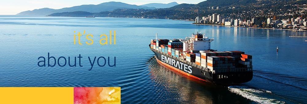 Emirates Shipping (Hong Kong) Limited's banner