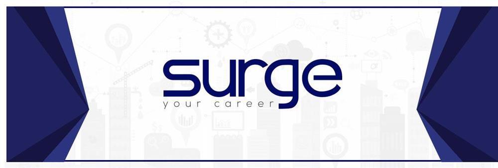 Surge International Limited's banner