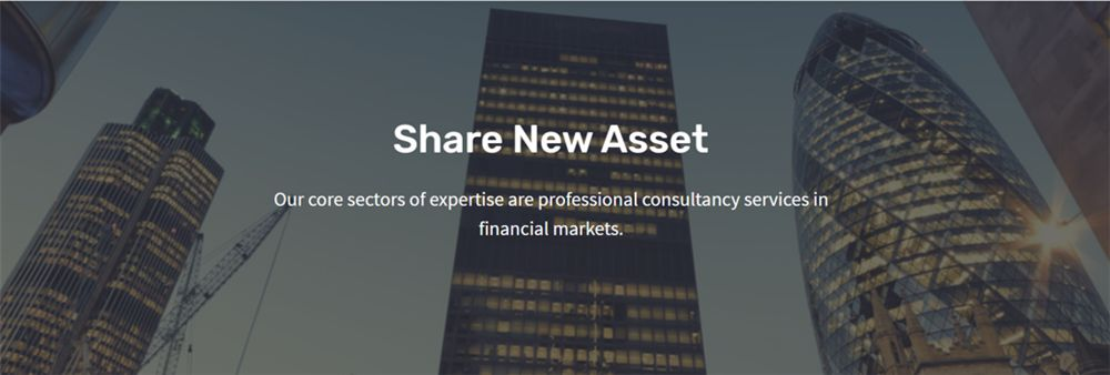 Share New Asset Services Limited's banner