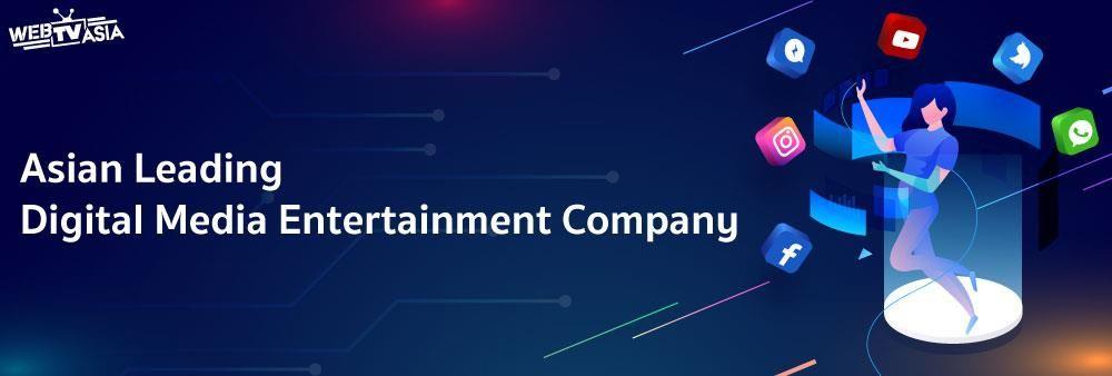 Web TV Asia Co., Ltd.'s banner