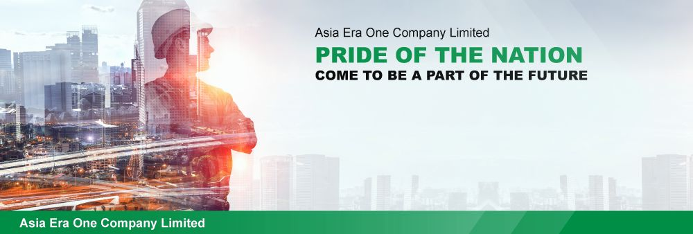 Asia Era One Company Limited's banner