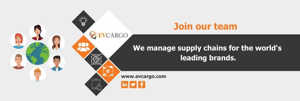 EV Cargo Technology HK Limited's banner