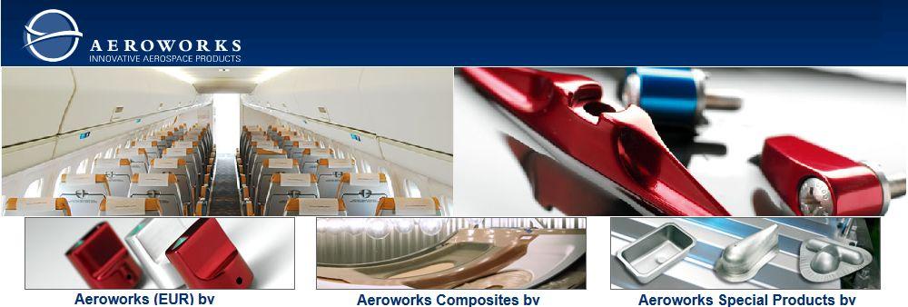 Aeroworks Lao II Co. Ltd.'s banner