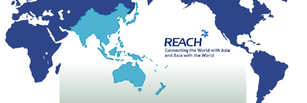 Reach Networks Hong Kong Limited's banner