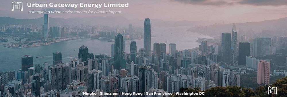 Urban Gateway Energy Limited's banner