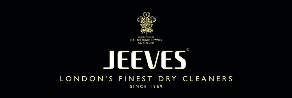Jeeves (HK) Limited's banner