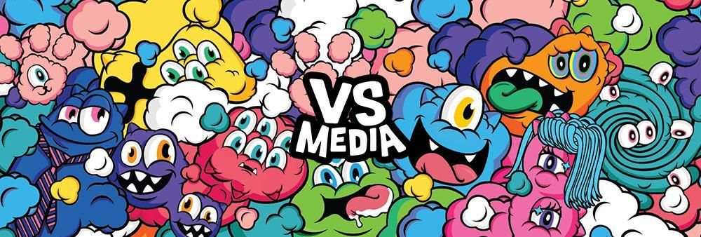 VS Media Limited's banner
