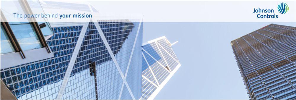 Johnson Controls Hong Kong Limited's banner