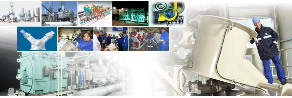 Neuman & Esser South East Asia Ltd.'s banner