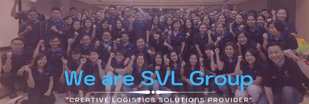 SVL Corporation Limited's banner