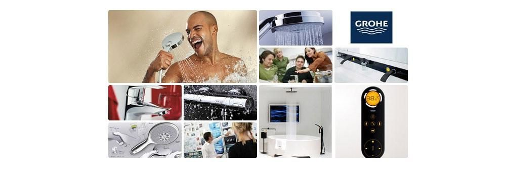 Grohe Siam Limited's banner