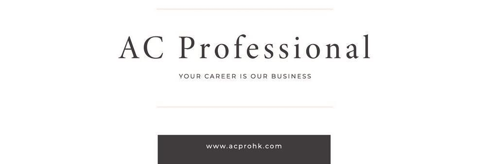 AC Professional Services Limited's banner