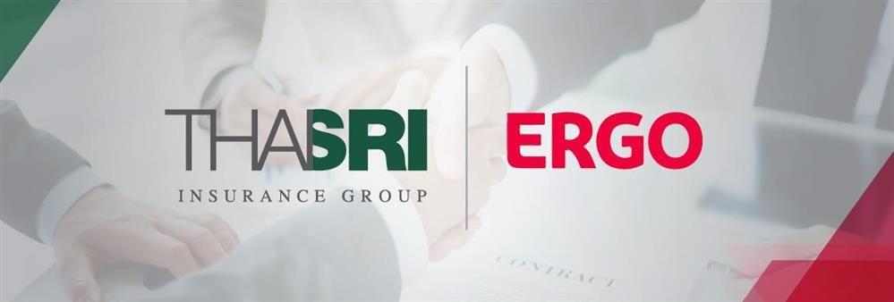 Thaisri Insurance Public Company Limited's banner