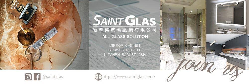 Saint Glas Limited's banner