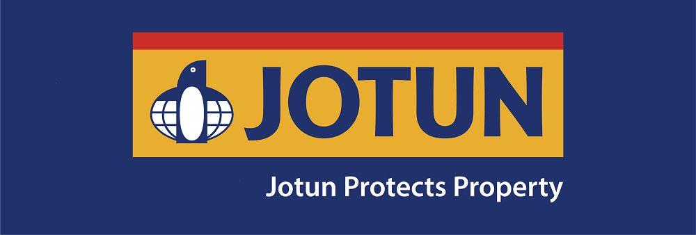 Jotun Thailand Limited's banner