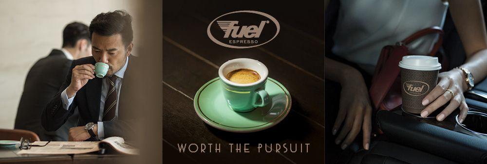 Fuel Espresso Hong Kong Limited's banner