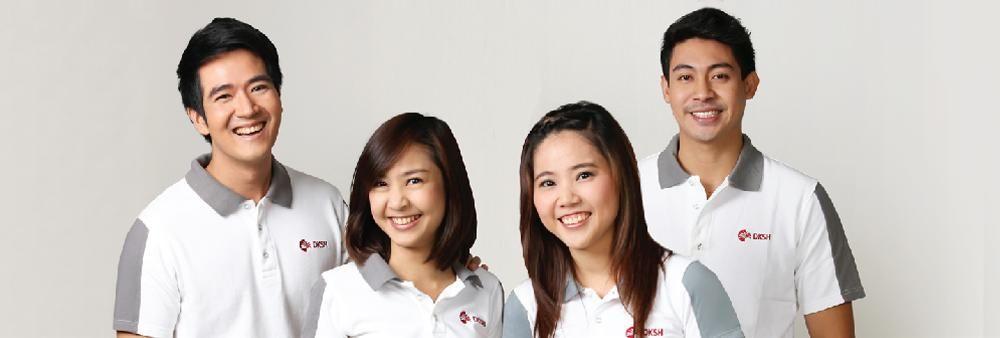 DKSH (Thailand) Limited's banner