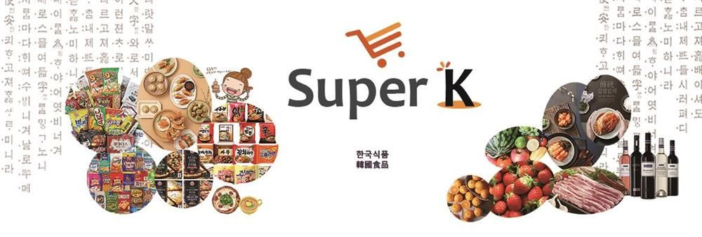 KH Food Company's banner