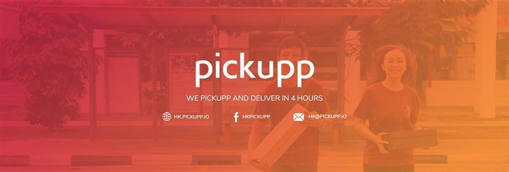HK Pick-Up Limited's banner