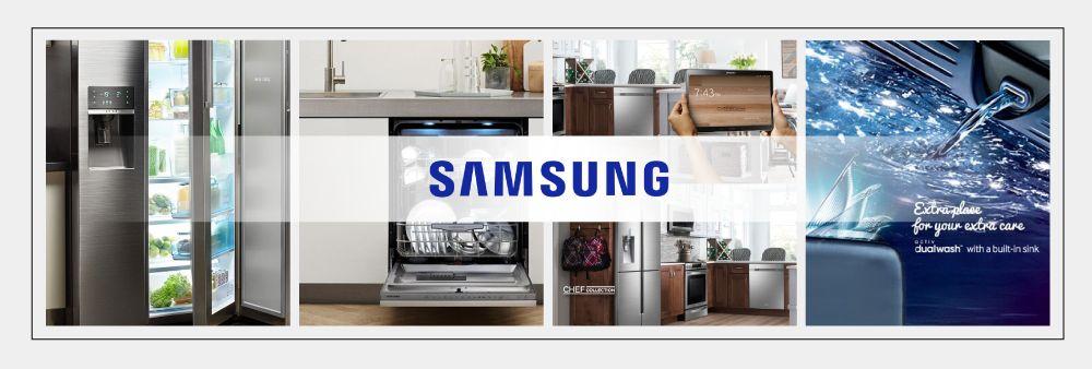 Thai Samsung Electronics Co., Ltd. (Chonburi)'s banner