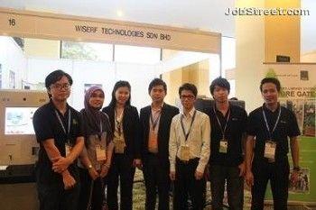 Junior Programmer Wiserf Technologies Sdn Bhd 4365713 Jobstreet
