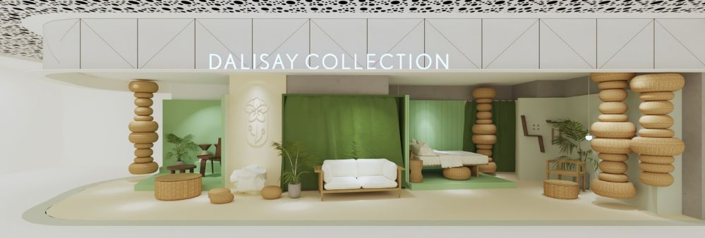 Dalisay Collection Limited's banner