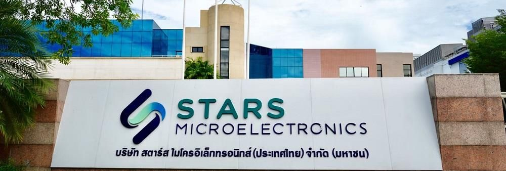 Stars Microelectronics (Thailand) Public Company Limited's banner