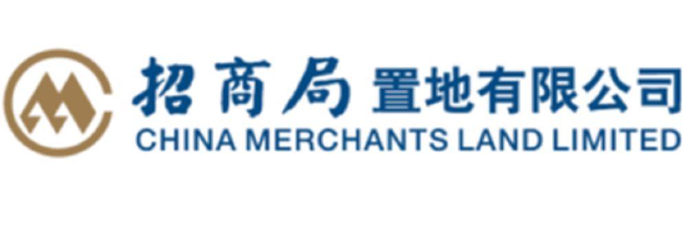 China Merchants Land Limited's banner