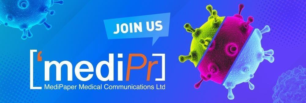 MediPaper Medical Communications Limited's banner