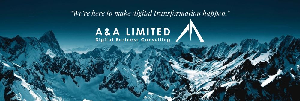 A&A Limited's banner