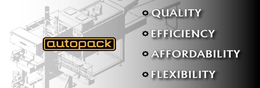 Autopack Co., Ltd.'s banner