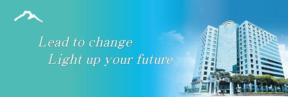 E.SUN Commercial Bank, Ltd.'s banner