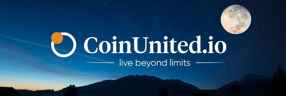 Coinunited's banner