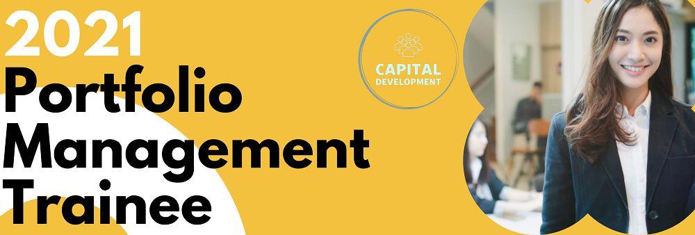 Capital Development Company's banner
