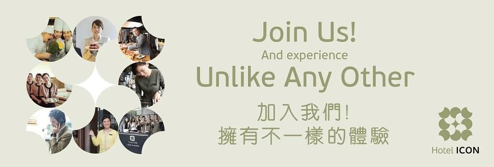 Hotel ICON Limited's banner