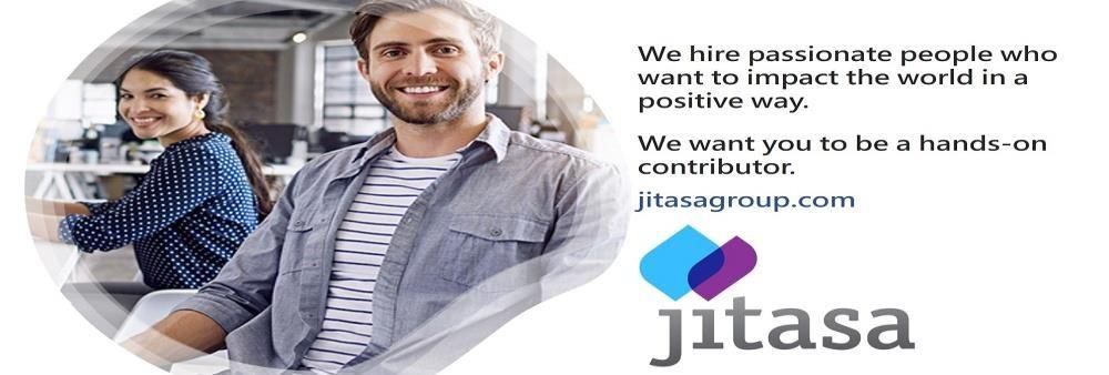 Jitasa Group Co., Ltd.'s banner