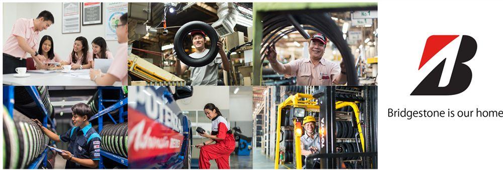 Bridgestone Tire Manufacturing (Thailand) Co., Ltd.'s banner