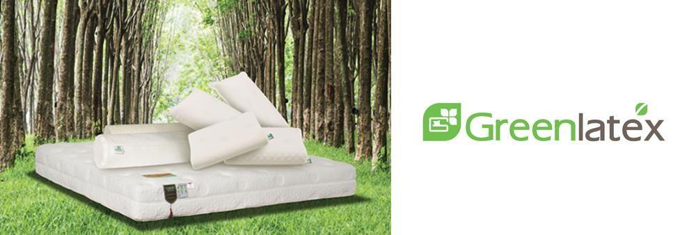 Green Latex Co., Ltd.'s banner