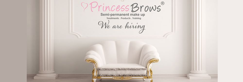 Princessbrows Semi-Permanent Make Up Limited's banner