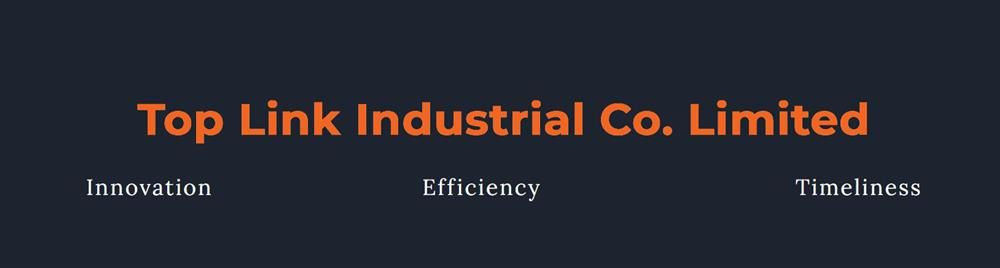 Top Link Industrial (Thailand) Co., Ltd.'s banner