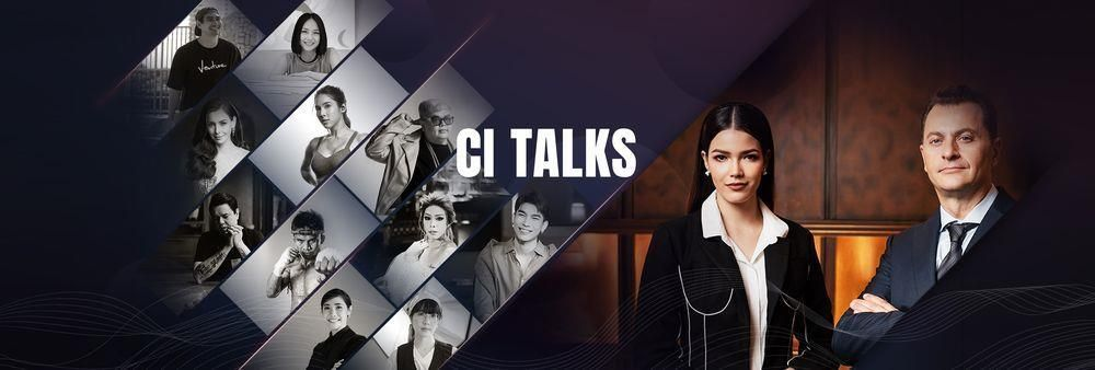 CI Talk Co., Ltd.'s banner